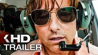 BARRY SEAL Trailer German Deutsch (2017)