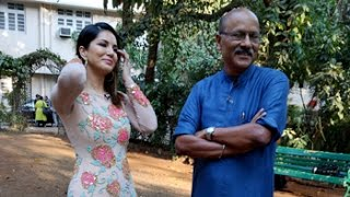 Pornography is mostly mechanics, says Sunny Leone