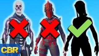 The Only OG Fortnite Skins And Items Left