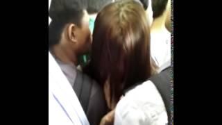 Ang Manyak sa MRT