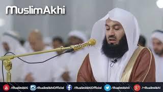 Mufti Menk | Taraweeh Recitation 1439/2018 | Rashidiyyah Grand Masjid, Dubai