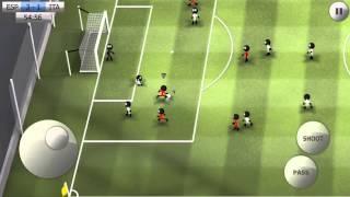 [Stickman Soccer] Best goal on the Soccer Stickam !!!