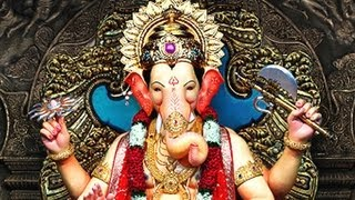 Morya Re Bappa Morya Re - Ganpati Devotional Song