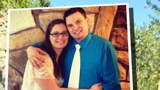 Newlywed Claims Husband's Death Was Accidental