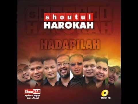 Shoutul Harokah - Hadapilah mp3