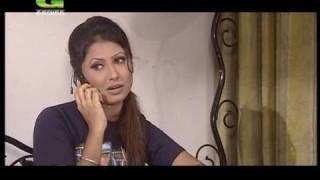 Alisha Pradhan Bangladesh actress's seriel shopnochura