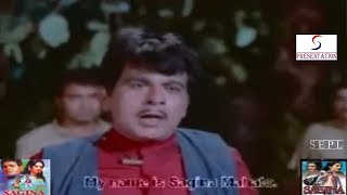 Sagina Mahato Ne Diya Jawab   Scene   Sagina
