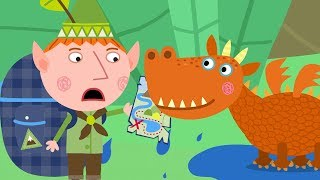 Ben and Holly's Little Kingdom   Ben