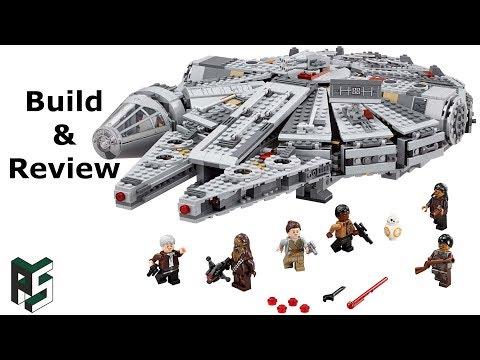 Xxx Mp4 Lego Millenium Falcon Build And Review 75105 Pixel Spank 3gp Sex