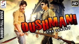 Dushmani - The Target - 2019 South Indian Movie Dubbed Hindi HD Full Movie