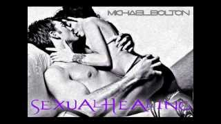 Sexual Healing - Michael Bolton - (Timeless-The Classics Vol.2)