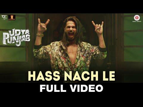 Xxx Mp4 Hass Nache Le Full Video Udta Punjab Shahid Mallya Shahid Kapoor Alia Bhatt Kareena Kapoor 3gp Sex