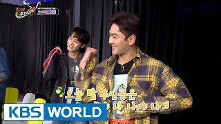 Happy Together – The Great Friendship Special. / Sing My Song Part.4 [ENG/2017.10.19]