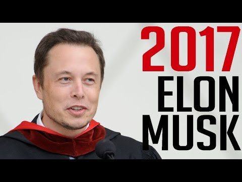 Xxx Mp4 Best Of Elon Musk 2017 COMPLETLY DESTROYS EVERYTHING IT S TOO LATE TO STOP HIM NOW 3gp Sex