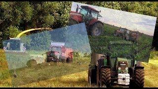 Letnie Manewry 2017  w Iungu Werbkowice z AGRO TEAM||KRONE||