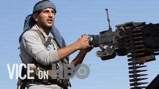 VICE on HBO Season 2: A Syria Of Their Own & White Gold (Episode 4)