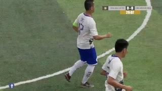Vòng 4 K-League : HoA MAI AUTO & DBS KHÁNH HÒA