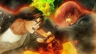 The King Of Fighters (KOF) - All Intros