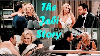 The Jabi Journey Cont. from Young and Hungry (Season 5B)