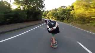 Longboarding: MUKA RAW (1080p 60fps)