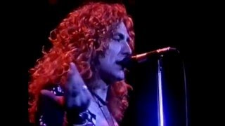 Led Zeppelin: Tangerine 5/24/1975 HD