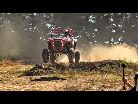 Xxx Mp4 SXS Short Course Racing Polaris RZR Turbo VS Maverick X3 3gp Sex