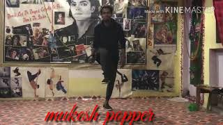 Swag se swagat dance by mukesh popper