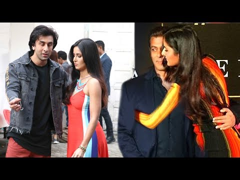 Xxx Mp4 Katrina Leaves Ranbir Kapoor HUGS Salman Khan 3gp Sex