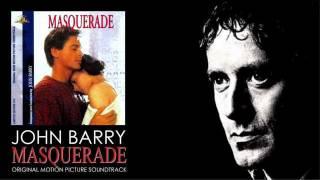 JOHN BARRY 'Masquerade' Complete Original Motion Picture Soundtrack 1988