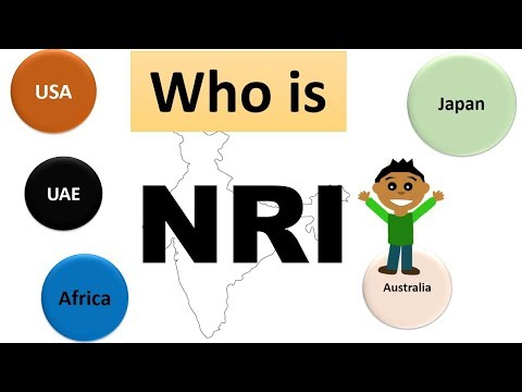 Xxx Mp4 Who Is NRI Non Resident Indian Are You An NRI Definition Of NRI Full Form Of NRI 3gp Sex