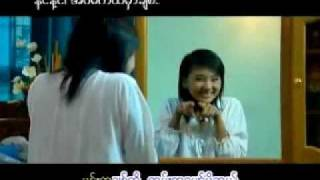 myanmar song - Blueberry