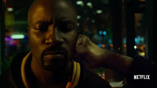 Marvel's Luke Cage - Nouvelle Bande-annonce (VF) | Exclusivement Sur Netflix !