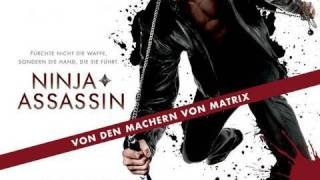 NINJA ASSASSIN - offizieller Trailer deutsch HD