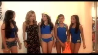 Desfile Colombia Models parte 1