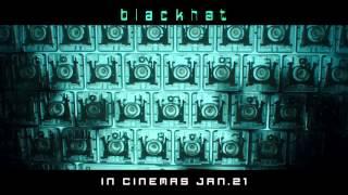 Blackhat Trailer (Official)