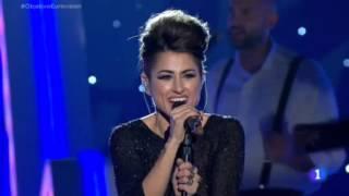 "Barei ""Say Yay!"" - Winner performance! Spain Eurovision 2016"