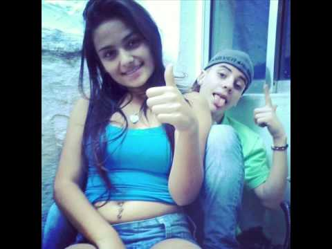 Para Luana Thalia & Daniel Santos ♥