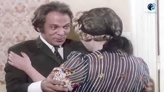 فاطمة و فؤاد لوحدهم في الشقه