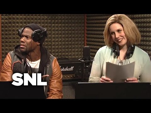 Recording Session SNL