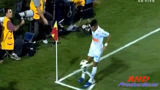 Neymar vs Cristiano Ronaldo 2011 Goals & Skills.mp4