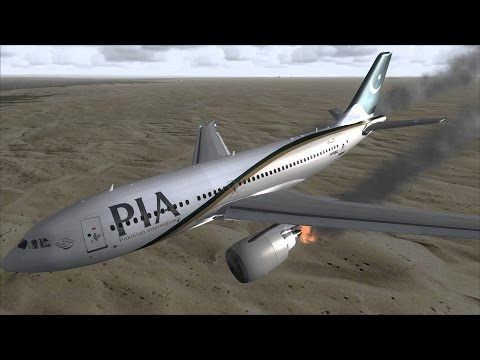 Xxx Mp4 History Of Plane Crashed Of PIA And Pakistani Airlines 3gp Sex