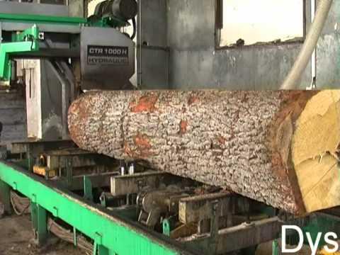 Pilous Forestor CTR 1000H Rem Tech z doposażeniem