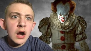 Reading the Child Sewer Scene in Stephen King's IT