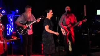 You've Got To Lose (Ike Turner) - 2000 Lbs of Blues featuring: Abby  Maharaj - LIVE at the Gaslamp