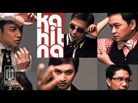 Kahitna Mantan Terindah Official Video