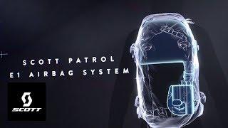 SCOTT Patrol E1 AP30 Avalanche backpack