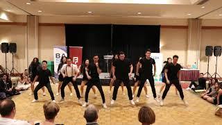 #BASSFROSH2017 - Pac Pack Dance