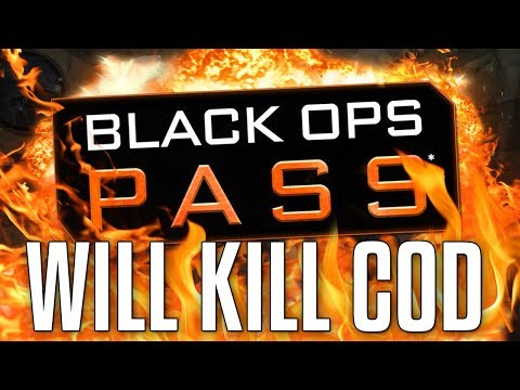 Xxx Mp4 Black Ops Pass Will Kill Call Of Duty Criticism 3gp Sex