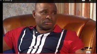 Joy Of Victory  -   Nigeria NollyWood Movie