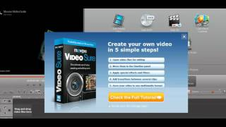 HOW TO MAKE A VIDEO MEME WITH MOVAVI VIDEO SUITE